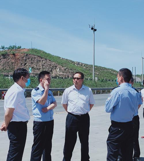 集团公司高速运营部到一本一道ta在线手机观看视频危化品服务...